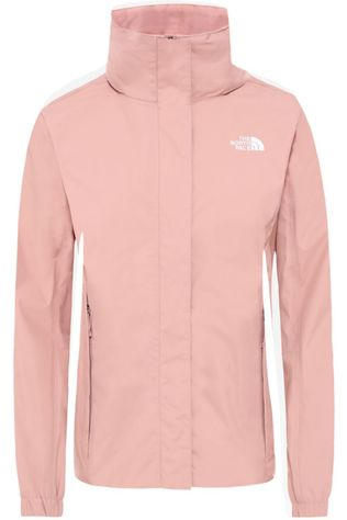 The North Face Manteau Resolve II Rose Clair
