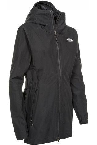 The North Face Jas Hikesteller Parka Zwart
