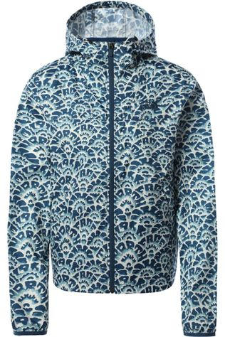 The North Face Windstopper Cyclone Windbreaker Blauw/Assorti / Gemengd