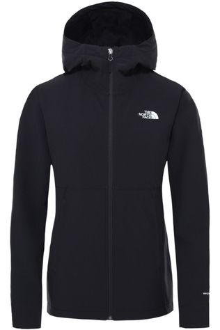 The North Face Softshell Shelbe Zwart