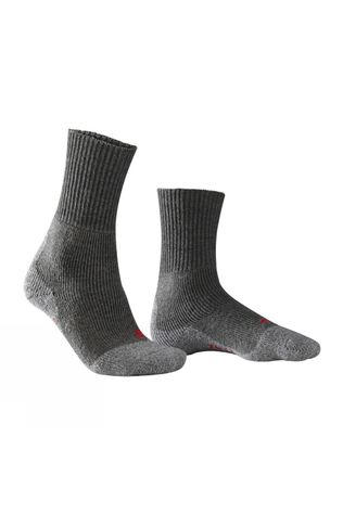 Falke Sock TK4 dark grey/black