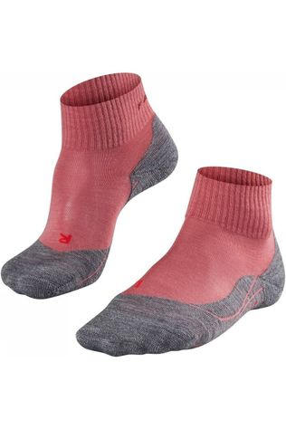 Falke Sock TK5 Ultra Light Women mid pink