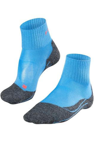 Falke Sock TK2 Cool Short light blue