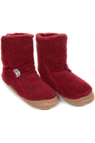 Ayacucho Slippers Technowool Slof dark red