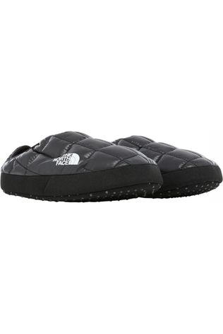The North Face Pantoffel Thermoball Tent Mule V Zwart