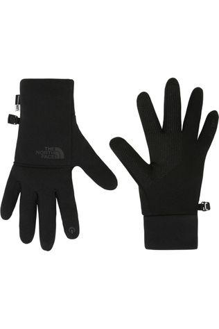 The North Face Handschoen E-Tip Zwart