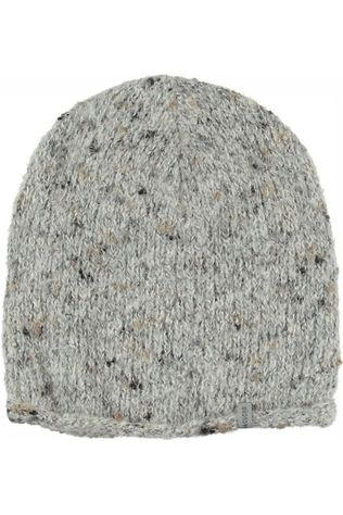 Ayacucho Bonnet Cuzco Beanie Light Grey Marle