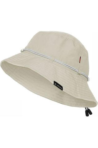 Vaude Hat Teek off white