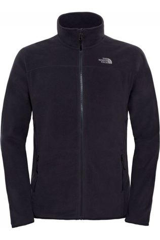 The North Face Fleece 100 Glacier Zwart