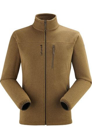 Lafuma Polaire Techfleece F-Zip Marron Chameau