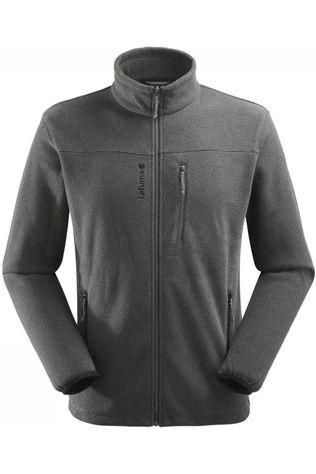 Lafuma Fleece Techfleece F-Zip Donkergrijs