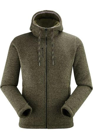 Lafuma Fleece Cali dark khaki