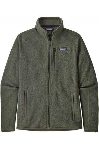 Patagonia Polaire Better Sweater Kaki Moyen