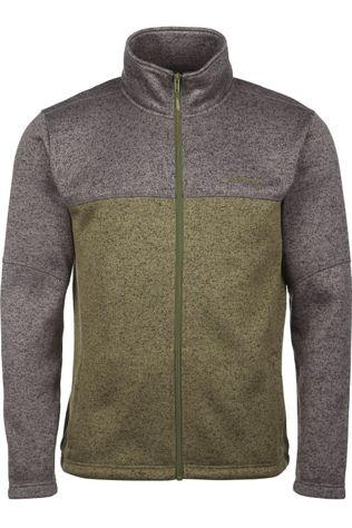 Ayacucho Fleece 10Y Medros dark grey/dark khaki