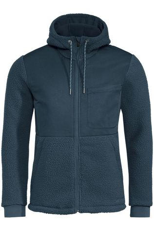 Vaude Fleece Manukau Fleece Jacket Middenblauw