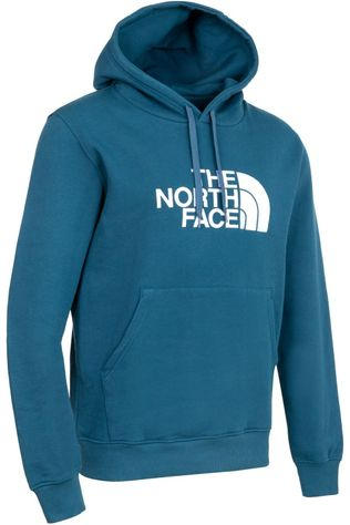 The North Face Pull Drew Peak Bleu