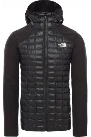 The North Face Pullover Thermoball Hybrid II black