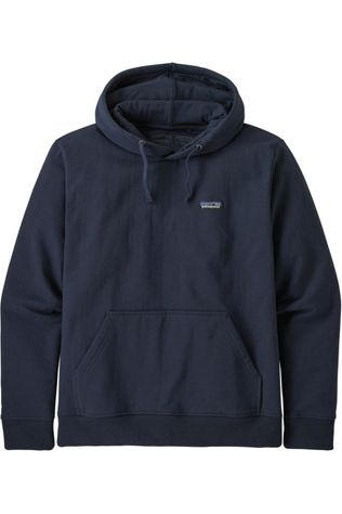 Patagonia Pullover P-6 Label Uprisal Hoody Navy Blue
