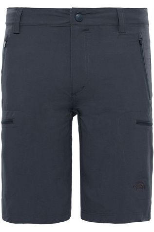 The North Face Short Exploration Gris Foncé