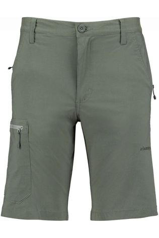 Ayacucho Short Equator Shorts Am Stretch Gris Foncé