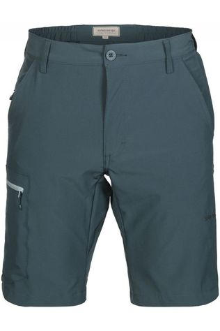 Ayacucho Short Equator II Am Stretch M Bleu