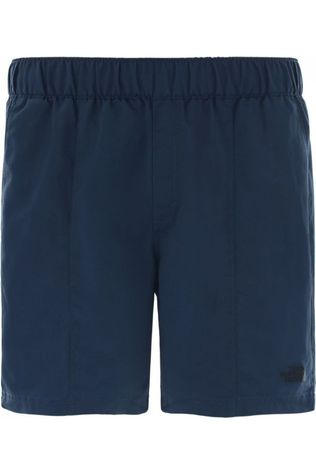 The North Face Shorts Class V Pull On dark blue