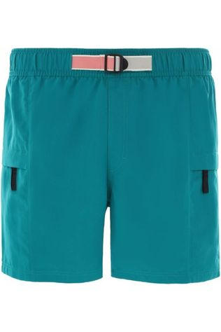 The North Face Shorts Class V Belted Petrol