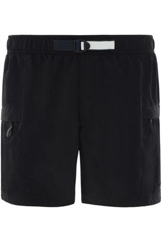 The North Face Shorts Class V Belted black
