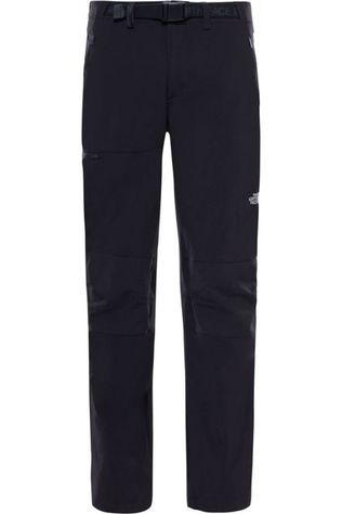 The North Face Broek Speedlight Long Zwart