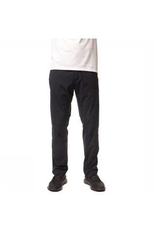 Houdini Pantalon Commitment Chinos Noir