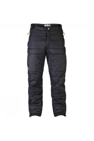 Fjällräven Trousers Keb Touring black