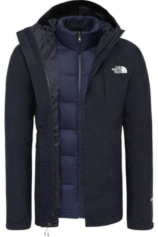The North Face Jas Mountain Light Triclimate Marineblauw