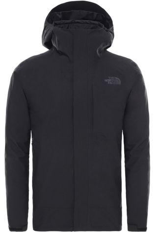 The North Face Jas Carto Triclimate Zwart