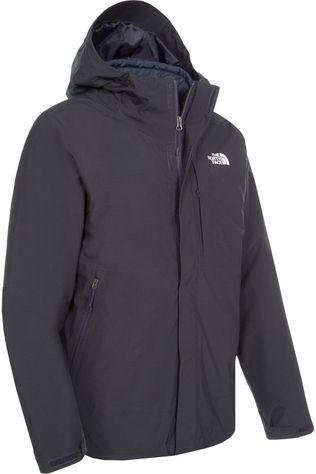 The North Face Manteau Carto Triclimate Noir