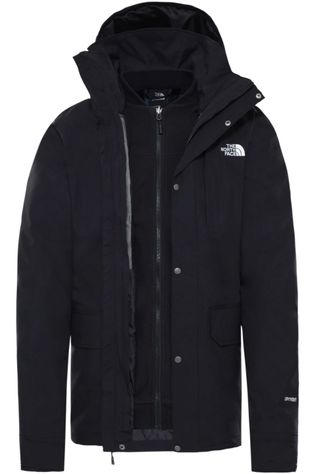 The North Face Jas Pinecroft Triclimate Zwart
