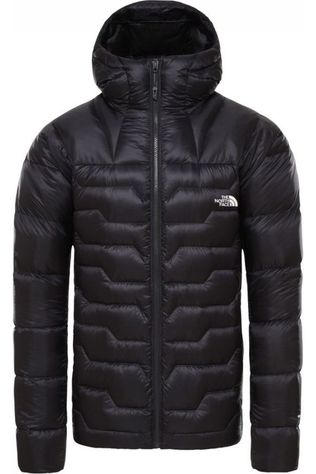 The North Face Donsjas Impendor Pro Down Hoodie Zwart