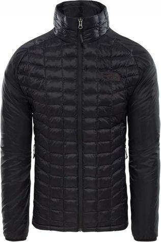 The North Face Jas Thermoball Sport Zwart