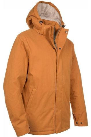 Ayacucho Coat Noorvik orange