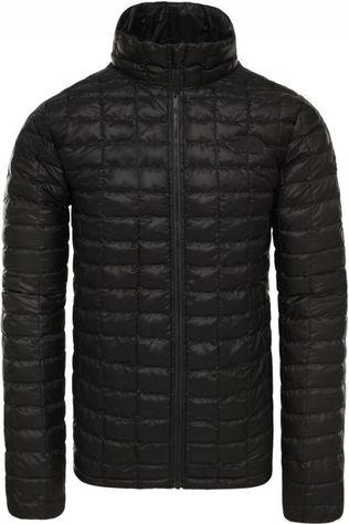 The North Face Jas Thermoball Eco Zwart