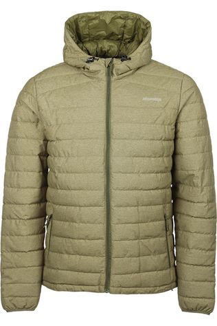 Ayacucho Coat 10Y Mount Everest Hooded dark khaki