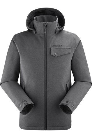 Lafuma Coat Navato Warm dark grey
