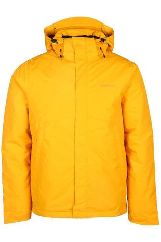 Ayacucho Coat Bolzano yellow