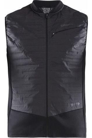 Craft Bodywarmer Zubz Noir