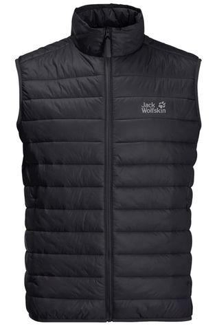 Jack Wolfskin Bodywarmer JWP Pack And Go! Black/No colour