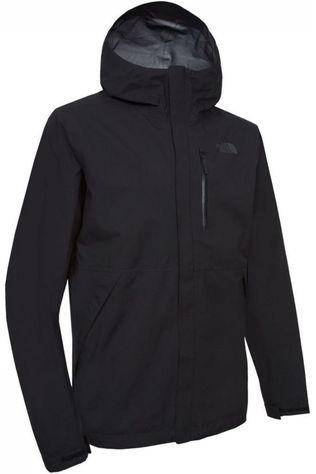 The North Face Jas Dryzzle Futurelight Zwart