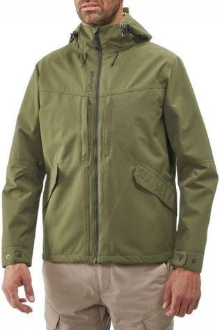 Lafuma Coat Ruck Zip In dark green