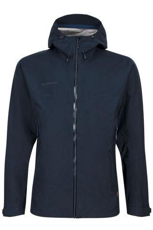 Mammut Coat Convey Tour Hs Gore-Tex Navy Blue