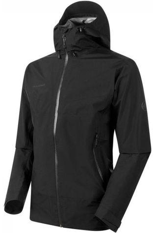 Mammut Coat Convey Tour Hs Gore-Tex black
