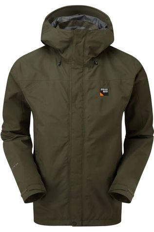 Sprayway Coat Reaction Long dark green