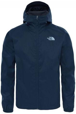 The North Face Manteau Quest Bleu Foncé